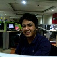 Photo taken at PT. Infomedia Nusantara cc Telkomsel by Mhd.Wildan H. on 4/14/2012