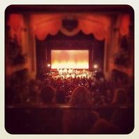 4/19/2012 tarihinde Sam S.ziyaretçi tarafından The Lincoln Theatre'de çekilen fotoğraf