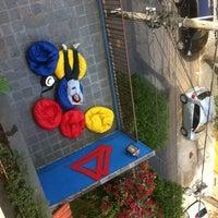 Foto tirada no(a) #TdC - Turma do Chapéu por Gabriel A. em 6/30/2012
