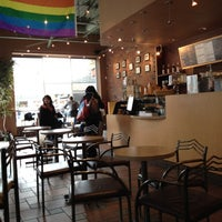 Photo taken at Blenz Coffee by D'Arcy G. on 6/20/2012