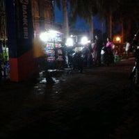 Photo taken at Alun - Alun Klaten by Boedy S. on 2/18/2012