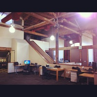 Photo taken at O'Reilly Alpha Tech Ventures by Chester N. on 5/24/2012