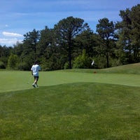 Photo taken at Atlantic Country Club by Mutty on 6/24/2012