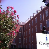 Photo taken at Chesapeake Energy Corporation by Rob P. on 8/10/2012