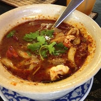 Photo taken at Wang Thai by Jung-hwa H. on 7/29/2012