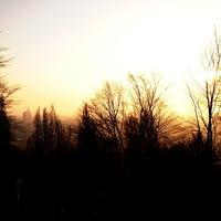 Das Foto wurde bei Park Inn by Radisson Bielefeld von Peavey am 3/24/2012 aufgenommen