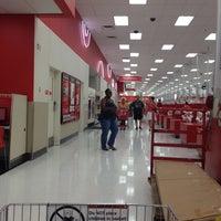 Photo taken at Target by Ari B. on 7/1/2012
