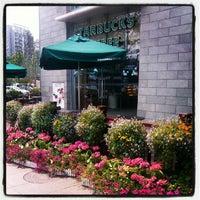 Photo taken at Starbucks (星巴克) by Renqing D. on 5/17/2012