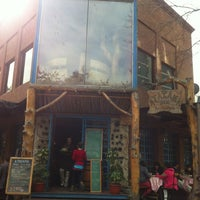 Photo taken at Atakama by Cristian P. on 8/9/2012