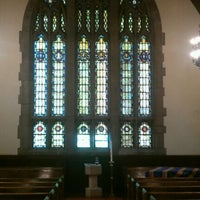 Photo taken at Episcopal Church of the Advent by Todd v. on 6/3/2012