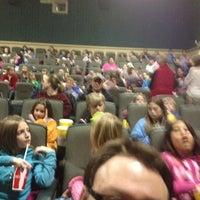 Photo taken at Petoskey Cinema by Jason M. on 3/8/2012