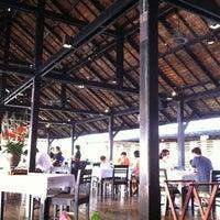 Photo taken at Lotus Restaurant by Masashi U. on 6/10/2012