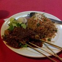 Photo taken at Puncak Mutiara Cafe by Oiling on 7/10/2012