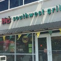 Photo taken at Moe's Southwest Grill by Walt F. on 5/28/2012