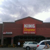 king soopers - grocery store in westminster