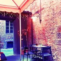 Photo taken at Osteria San Giorgio by Micaela M. on 6/3/2012
