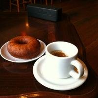Photo taken at Rocking Frog Cafe by Lance W. on 6/11/2012
