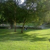 Das Foto wurde bei Körnerpark von Edoardo R. am 7/1/2012 aufgenommen