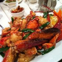 Photo taken at La Maison Kam Fung by Ben W. on 4/28/2012