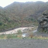 Photo taken at Valle De La Montaña by Ricardo C. on 5/27/2012
