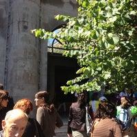 Photo taken at Teatro Italia by Massimiliano N. on 5/8/2012