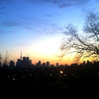 Photo prise au Riverdale Park East par Heino D. le3/6/2012
