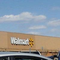 Photo taken at Walmart Supercenter by Victoria S. on 4/11/2012