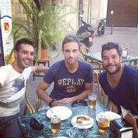 Photo taken at El Arriate by Oriol on 7/20/2012