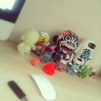 Photo taken at Wisma Tani by Eno on 6/11/2012