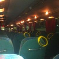 Foto tomada en Estación Autobuses por Migue Angel S. el 4/30/2012