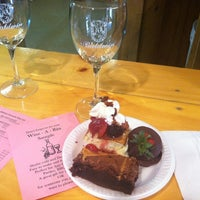 Photo taken at Baldwin Winery by matt s. on 8/25/2012