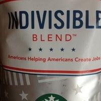 Photo taken at Starbucks by Bill G. on 7/23/2012