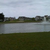 Photo taken at Avalon Golf Club by Heather S. on 4/30/2012