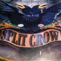 Photo taken at The Split Crow by Stefan on 7/28/2012