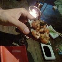 Foto tirada no(a) Goen Temaki Lounge por Rodrigo B. em 2/24/2012