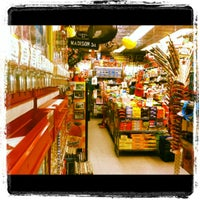 Photo taken at Economy Candy by Todd H. on 6/9/2012