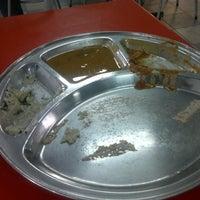 Photo taken at A.Ajmal Restaurant by Ah Wai Q. on 4/24/2012