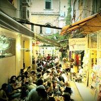 9/4/2012 tarihinde Okan Ö.ziyaretçi tarafından Kahveci Mustafa Amca Jean's'de çekilen fotoğraf