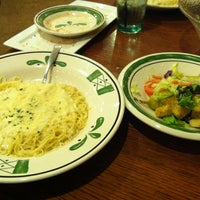 photo taken at olive garden by christine g on 912012 - Olive Garden Chula Vista