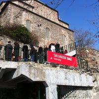 2/19/2012 tarihinde ERTUG S.ziyaretçi tarafından Tophane-i Amire Kültür Merkezi'de çekilen fotoğraf