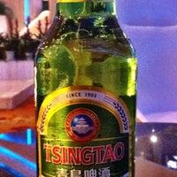 3/27/2012 tarihinde Michael Q.ziyaretçi tarafından Kempinski Hotel Qingdao'de çekilen fotoğraf