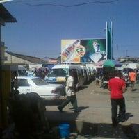 Photo taken at Mwanza by Evarist K. on 6/30/2012