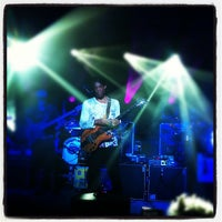 Photo taken at CEFCU Center Stage by Daniel S. on 7/7/2012