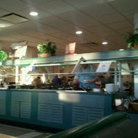 Photo taken at TravelCenters of America by Brian M. on 2/26/2012