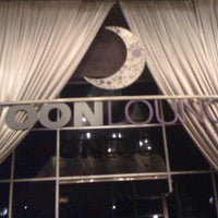 Photo taken at The Moon Lounge by Carol M. on 8/6/2012