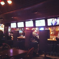 Photo taken at Claudia's Original Sports Pub & Grill by Chad F. on 4/20/2012