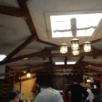 Photo taken at Casaletto Ristorante by Biffy N. on 4/28/2012