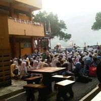 Photo taken at Sk Lembah Jaya by Mim Z. on 8/13/2012