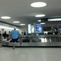 Photo taken at Baggage Claim by Dana P. on 4/15/2012