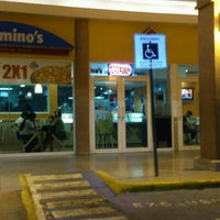 Photo taken at Domino's Pizza by Emir Balfred L. on 6/29/2012